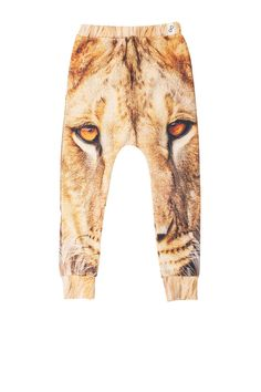 BACK IN STOCK |  Baggy Legging Lion - Popupshop