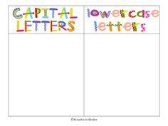 Kinder Daily 5 Word Work FREEBIES!
