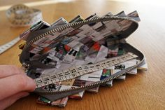 StyleDesignCreate - DIY: Sy indmad til pung