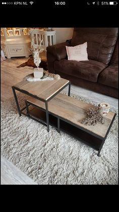 Coffee Table Design, Robin, Living Room, House, Furniture, Home Decor, Centre, Mesas, Bricolage