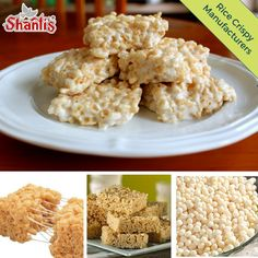 We are manufacturer and exporters of rice crispy from India.