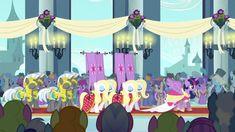 My Little Pony Saison 4 Episode 1 - Princesse Twilight (Partie 1)