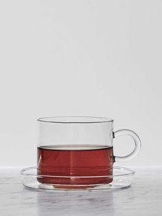 Piuma Glassware Series