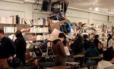 Zonder orde in de klas is het eigenlijk gewoon 1 grote chaos!