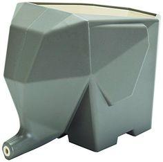 Peleg Design PE831 Abtropfgefäß Jumbo Cuttlery Drainer, Kunststoff, grau Unbekannt http://www.amazon.de/dp/B00I9C6DXO/ref=cm_sw_r_pi_dp_KxzGwb07J3GWV
