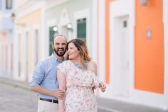 Choosing The Perfect Location for your Puerto Rico Engagement Session