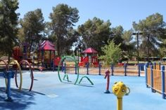Favorite spots around Phoenix and Scottsdale for young kids and families