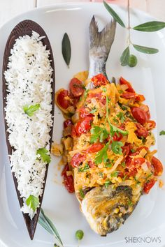 Bring the Philippines into your kitchen with this amazing fish dish