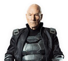 x-men-days-of-future-past-xavierold #XMen #DOFP