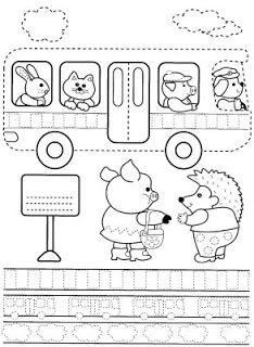 Infantil al aula