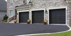 Portes de garage 10 | Portes et fenêtres Verdun