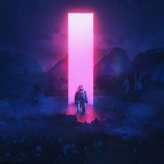 For everything Imagine Dragons check out Iomoio Cgi, Cyberpunk Art, Cyberpunk Fashion, Oeuvre D'art, Les Oeuvres, Cover Art, Concept Art, Illustration Art, Website Illustration