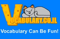 Vocabulary Fun review: Phonics–including Dolch words, literature, ESL, vocabulary, spelling, foreign languages (Spanish, French, German, English, Latin), typing skills and more!