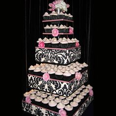 Possible wedding cake idea?