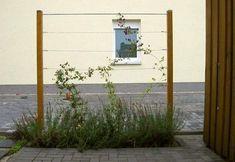 88 Best Garten Images On Pinterest Backyard Patio Garden Fencing