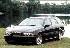 bmw e39 touring | Bilder zu BMW E39 Touring, Seite 2 - autoplenum.de