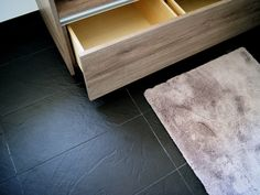 design › Home Aluminium, Bath Mat, Material, Design, Home Decor, Oak Tree, Bathroom, Bathing, Ad Home
