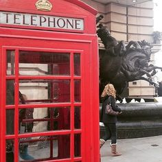 London - Leicester Square & Trafalgar Square