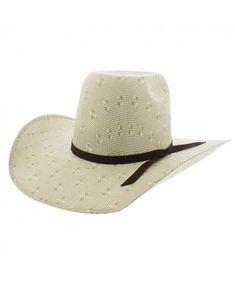 cb8665fa Resistol HOOey Pecos Natural Straw Hat Western Hats, Western Wear, Fashion  Hats, Panama
