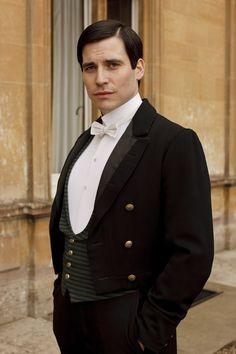 "Downton Abbey ""Episode 1"" S1EP1"