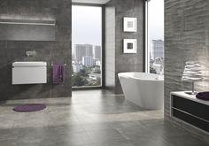 łazienka w betonie - Google Search