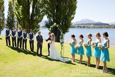 Wedding arch for hire www.wanakadreams.co.nz