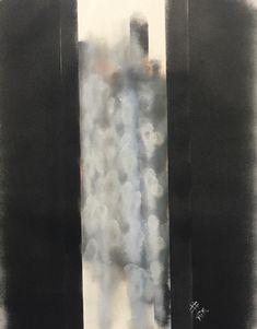 overpressure / acrylic,canvas 50 x 40 cm