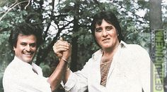 Vinod Khanna passes away at 70 Superstar mourns the actors demise