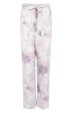 Grey Satin Cloud Print Leggings Girls Pajamas, Pajamas Women, Girls In Leggings, Girls Jeans, Womens Pyjama Sets, Boys Wear, Kids Pants, Boys T Shirts, Primark