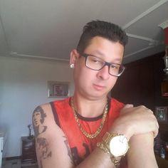 Bom dia a todos hoje término minha Tatto do Flamengo