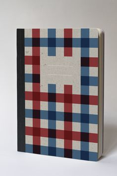 PICNIC - Smarter than a touchpad, more convenient than loose sheets: write, draw and flourish at the office and at home with this awesome notebook made in France on recycled papers. By Papier Tigre