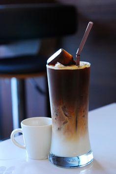 田代珈琲 tashirocoffee アイスコーヒー 大阪 osaka japan coffee iced coffee