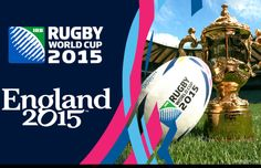 Rugby World Cup 2015 is going to kickoff on September 18 to October 31 2015