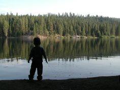 Hume Lake Campground - Hume, CA - Kid friendly hotel reviews - Trekaroo