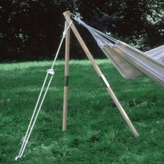 Byer of Maine Madera Hammock Stand - Hammock Stands & Accessories at Hayneedle