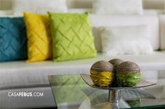 Cinco pasos para organizar tu casa. ¡Lee el artículo completo!