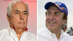 Penske brings John Menard back to IndyCar for 10 races
