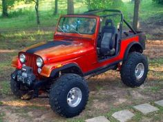 Used lifted Cars - Mitula Cars Cj Jeep, Jeep Wrangler Tj, Jeep Truck, Jeep Willys, Wrangler Unlimited, Jeep Mods, Chevy Trucks, Hummer H3, Jeep Ika