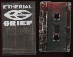 Etherial Grief Handful of Grief '94 Demo Cassette Tape 1994 Death Metal | eBay