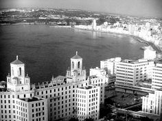 Hotel Nacional de Cuba Cuba Hotels, Havana Hotels, Places Around The World, Around The Worlds, Cuban Architecture, Cuba Island, Our Man In Havana, Cuba History, Cuba Photography