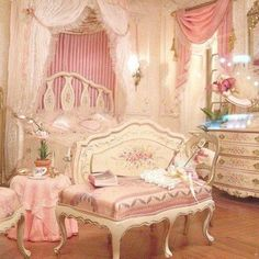 kawaii bedroom: Photo