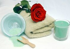 Women's Ministry Ideas for Spa Nights