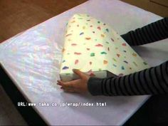 27 Ways To Make Lazy Gift Wrapping Look Like A DIY Masterpiece