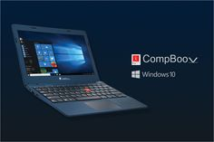 #iBall just launched the cheapest #laptop and you don't want to miss it!!!  #compareraja