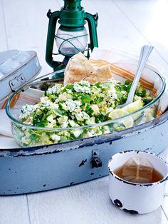 Couscous Rezepte: Gesund und vielfältig