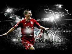 Bastian Schweinsteiger ● Be The Legend ● Ultimate Midfielder HD