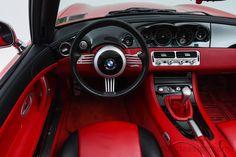 2004 BMW Z8