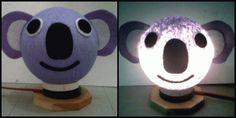 koala lantern