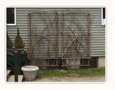 Vermont Rustic Cedar.