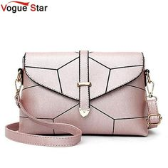 Vogue Star 2017 new women bag for Women messenger Bags ladies pu leather  handbag designer shoulder 0f7deec7a0117